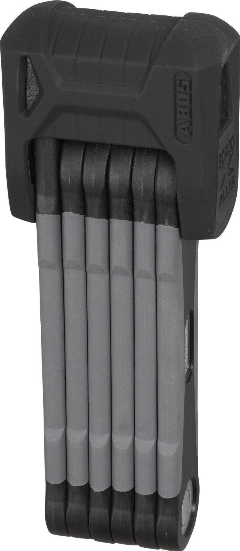 ABUS Faltschloss Bordo Granit X-Plus 6500 im Test
